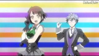 yamada kun to 7 nin no majo Ova-Opening