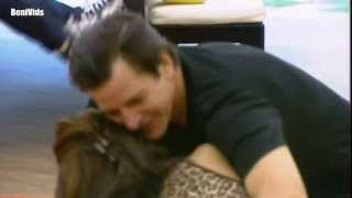 Shilpa GROPED by Dirk Benedict width=