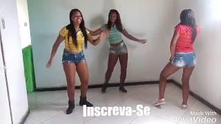 Dog Vagabundo - MC Kevinho Feat. Phe Cachorrera (Coreografia FitDance)