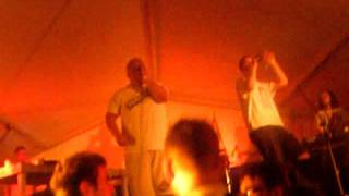Kopara - chonabibe na reggae dub festval