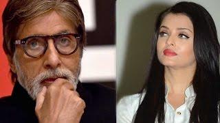 Amitabh Bachchan's Reaction On Aishwarya Rai Bcahchan's Suicide Rumours | Bollywood News