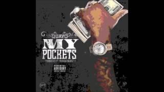 Quavo - My Pockets Instrumental