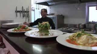 Francouzský šéfkuchař otevřel vlastní restauraci Le Bistro v Liberci