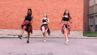 coreografia  one dance-drake