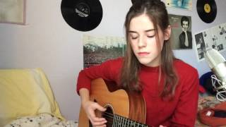 Blindsided- Bon Iver (cover) by Rachel Bobbitt