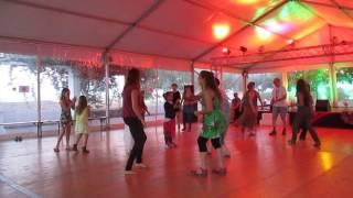 Festival Planície Mediterrânica - Danças Ciganas com Marta Dias 2