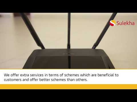 Top 10 Wireless Internet Connection in Ahmedabad | Sulekha