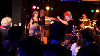 80's Style Live: Funky Town (Lipps Inc. cover)