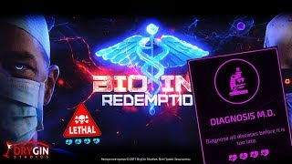 Bio Inc.: Redemption Life campaign - Diagnosis M.D. Lethal