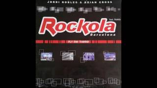 Rockola Feat. Nataly - Fly Me There (2002)