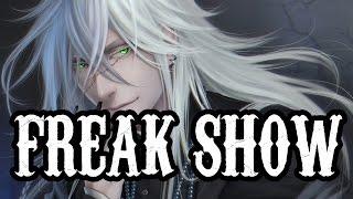 Freakshow [BEK & Wallin] - Nightcore