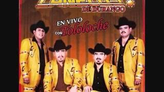 Los Canelos De Durango-Voy A Buscar A Dolores(con tololoche)
