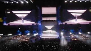 Tiziano Ferro ~ lento veloce 28.06.2017 Stadio Olimpico Roma