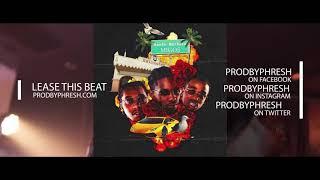 "''Guwop"" Rap Beat Instrumental | Migos x Young Thug' Type Beat 2018 | Trap Hiphop"