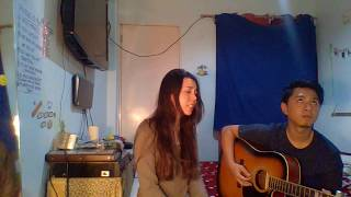 Say the word - Hillsong (cover)