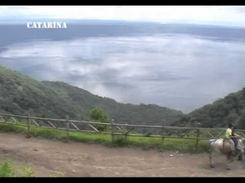 Traversée de l'Amérique centrale en 2005. Etape 18: Masaya & Granada (Nicaragua)