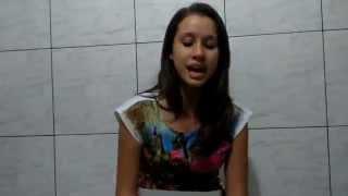Damares ♫ O Maior Troféu ♫ - Cover ( Gabriela Salvador)
