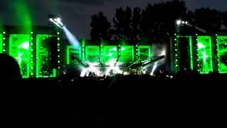 Kabát - Kdoví jestli (live) 16.06.2015 Liberec