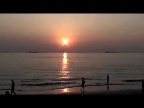 Sea Beach – Chittagong, Bangladesh