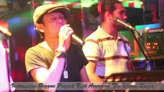 Nice Time - Bob Marley (Cover) by IRP Feat Aryoman TBS