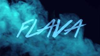 "Tenelle - ""FLAVA"" (Lyric Video) HD"