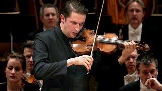 Mozart: Violin Concerto No. 5 / Bendix-Balgley · Berliner Philharmoniker