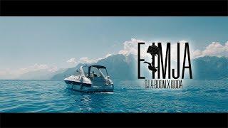 DJ A-BOOM x KIDDA - E IMJA (PROD. BY DJ A-BOOM) (OFFICIAL 4K VIDEO)