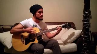 Pinhani - Beni Sen İnandır (Cover) [Nadi Durna]