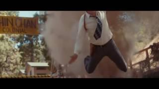 Cão Selvagem Trailer 2017