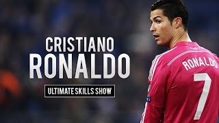 RONALDO ● Craziest Skills of All Time ● HD