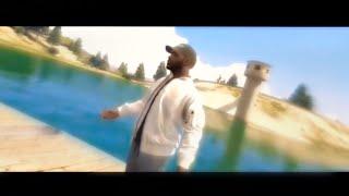 Dadju ft Maître GIMS -par amour- (clip GTA5)