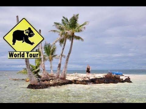 Voyage au Panama 22 jours Maryse & Dany © Youtube