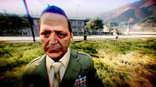 Give It All Up For You - GTAV