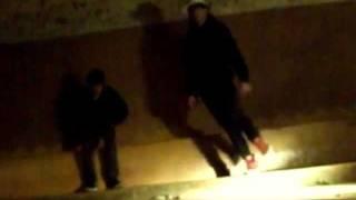 "Jorge Ferreira AND Bruno (mini jorge) "" breakers{ ELEMENT´S IMPACT#"