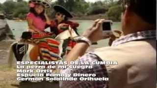 Especialistas de la Cumbia   La perra de mi suegra