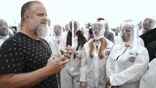"Slipknot - Behind The Scenes of ""All Out Life"""