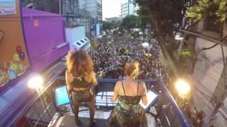 Swing da Cor - Carnaval 2017 - Daniela Mercury