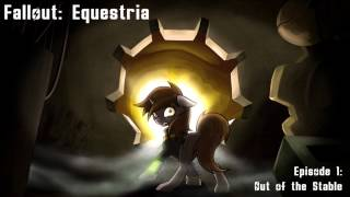 Already One Year (jazzy cover for the Fallout: Equestria radio play adaptation, featuring EileMonty)