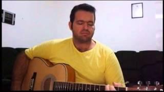 Ó Mestre - Versão Amadora - Halan Crystian - Letra e melodia autoral