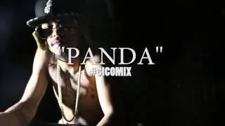 INDIANA YUNGIN x PANDA REMIX x prod. by Menace