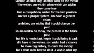 Excess-last wish