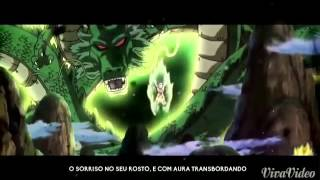 Rap do goku (dbz)