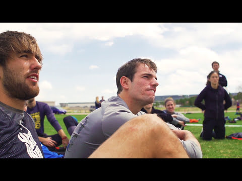 "Video Thumbnail: ""Space"" – 2017 World Games Team USA Profile: Jimmy Mickle"