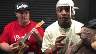 Ski Mask The Slump God x Einer Bankz Unreleased Acoustic Preview