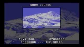 Lotus 2 Amiga Music - Mell o'Deque Synth Remix