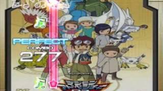 Itsumo Itsudemo Single 14 (Digimon zero 2 ending 2)