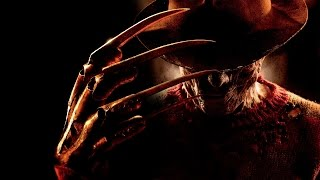 It's a Nightmare (Just a Dream) - Nightmare on Elm Street #1