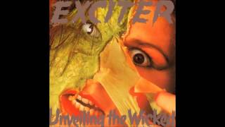 Exciter - Live Fast Die Young