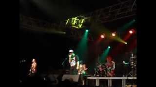 Planta e Raiz - Essa Filosofia Live in Guarulhos 13 04 2012