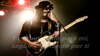 Richie Kotzen - Bad Situation (Subtitulada en Español)